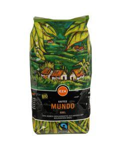 Bio Kaffee Mundo Bohne 1kg