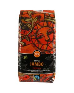 Bio Jambo Espresso Bohnen 1kg