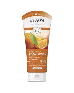 Bio Bodylotion Orange Sanddorn 200ml
