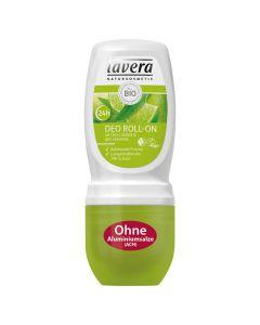 Bio Deo Roll On Limone Verveine 50ml