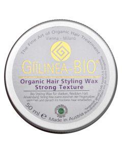 Bio Organic Styling Wax 50ml