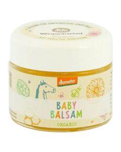 Bio Baby Balsam Ringelblume 50ml