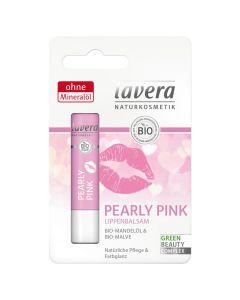 Bio Lippenbalsam Pearly Pink 4.5g