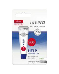 Bio Lippenbalsam SOS Help 8ml