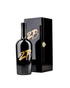2B Double Hemp Gin Sonderedition 2020 750ml