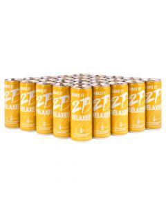 2B RELAXED 250ml 24er Pack