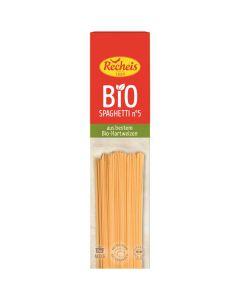 Bio Recheis Spaghetti No 5 400g