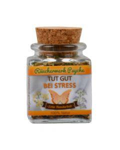 Räucherwerk für die Psyche - Tut gut bei Stress 50ml