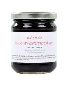 Bio Aronia Fruchtaufstrich 245g