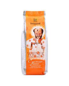 Bio Wiener Verführung Espresso gemahlen 500g