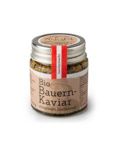 Bio Senf-Bauernkaviar 135g