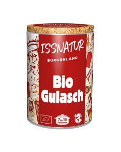 Bio ISSNATUR Gulasch Gewürzbasis 175g