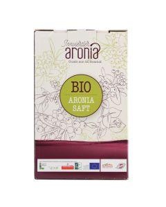 Bio Aroniasaft 3000ml