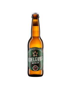Gusswerk BIO Bier Edelguss Helles 330ml - DailyDeal