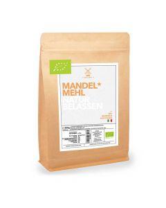 Bio Mandelmehl 800g