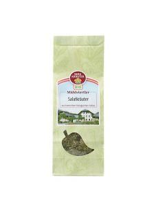 Bio Mühlviertler Salatkräuter 25g