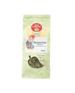 Bio Räusperchen Tee 50g