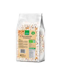Bio Semmelwürfel Knödelbrot 1kg
