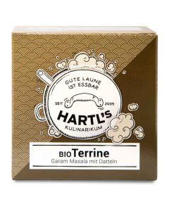Bio Terrine Garam masala mit Datteln 100g