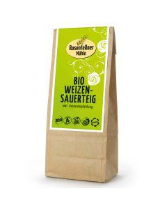 Bio Weizen Sauerteig 170g