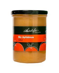 Bio Apfelmus natur 400ml