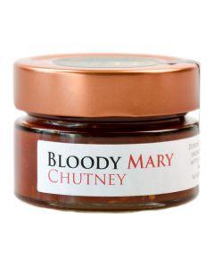 Bio Bloody Mary Chutney aus Ochsenherz Tomaten 140g
