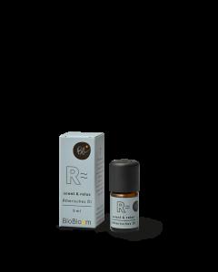 Bio Aromatherapie mit Hanfterpenen - scent and relax 5ml