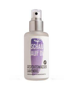 Bio Gesichtswasser Lavendel 100ml