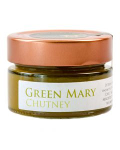 Bio Green Mary Chutney 140g