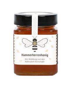 Bio Hammerherrnhonig 380g