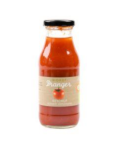 Bio Ketchup - Tomaten Wuerzsauce scharfe Verfuehrung 250g