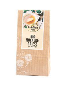 Bio Nockerlgrieß mit Kräuter 250g - DailyDeal
