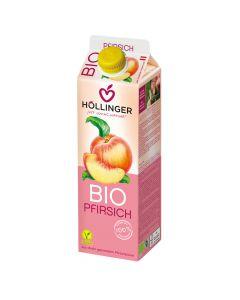 Bio Pfirsich Fruchtsaft 1000ml