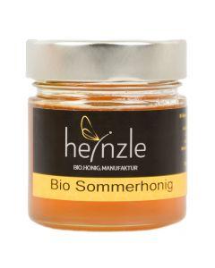 Bio Sommerhonig