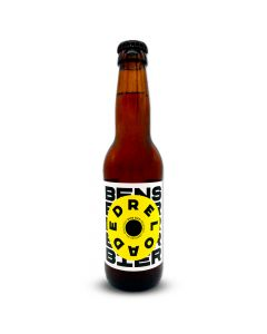 Bens Bier RELOADED American IPA 330ml