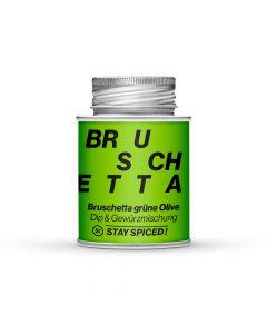 Bruschetta grüne Olive 70g
