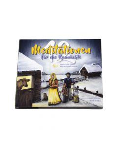 CD - 12 Meditationen für die Raunächte