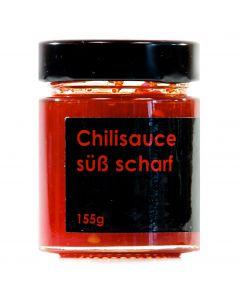 Chili Sauce süß-scharf 155g