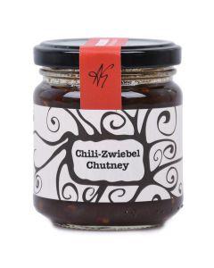 Chili Zwiebel Chutney 212ml