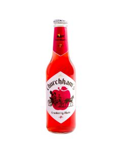 Cranberry Mate Cider 330ml