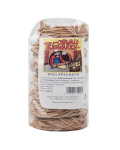 Dinkel Spaghetti 330g