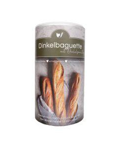 Dinkelbaguette 739g
