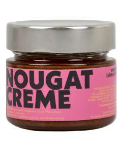 Dunkle Nougat Creme vegan 160g