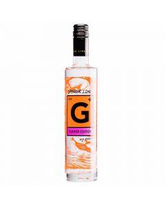 G+ Flower Edition Gin 500ml