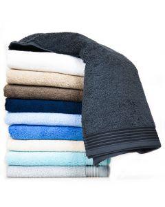Premium Uni Handtuch
