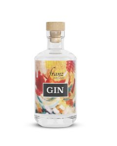 Franz von Durst Gin 500ml