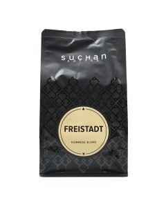 Kaffeeblend Freistadt - ganze Bohne