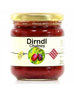Dirndl-Chutney 200g