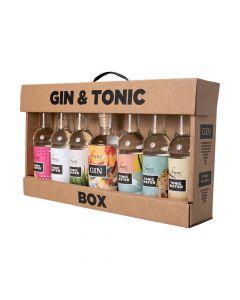 Franz von Durst Gin Tonic Box