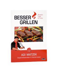 Grillbuch Besser Grillen
